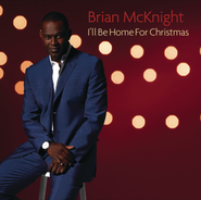 Silver Bells  [Music Download] -     By: Brian McKnight