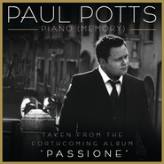 Piano (Memory)  [Music Download] -     By: Paul Potts