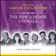 I Would Beside My Lord  [Music Download] -     By: New London Chorale