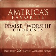 Let's Just Praise The Lord  [Music Download] -     By: Various Artists