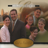 Sheltered in the Arms of God  [Music Download] -              By: The Collingsworth Family