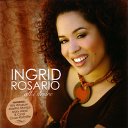 Worthy Is The Lamb  [Music Download] -              By: Ingrid Rosario