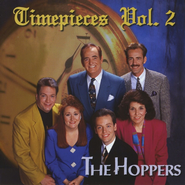 Timepieces Vol. 2  [Music Download] -              By: The Hoppers