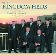 The Embrace Of Grace  [Music Download] -              By: The Kingdom Heirs