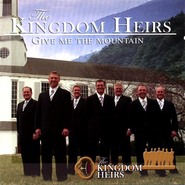 I Don't Wanna Go Back  [Music Download] -              By: The Kingdom Heirs