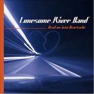Head On Into Heartache  [Music Download] -              By: Lonesome River Band