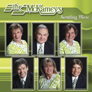 Look How Big My God Is  [Music Download] -              By: The McKameys