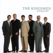 God Saw A Cross  [Music Download] -              By: The Kingsmen