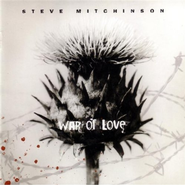 War Of Love  [Music Download] -              By: Steve Mitchinson