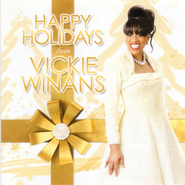 Happy Holidays  [Music Download] -              By: Vickie Winans
