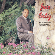 Lo Que Dios Nos Prometio  [Music Download] -              By: Jose Ortiz