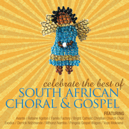 South African Choral & Gospel  [Music Download] -     By: Various Artists