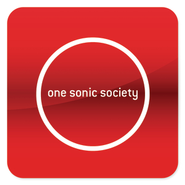 one - EP  [Music Download] -     By: one sonic society