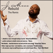 Rebuild  [Music Download] -     By: J Moss