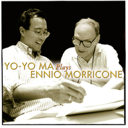 Yo-Yo Ma Plays Ennio Morricone (Remastered)  [Music Download] -     By: Yo-Yo Ma