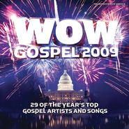 WOW Gospel 2009  [Music Download] -     By: Various Artists