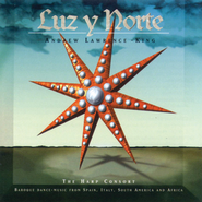Luz Y Norte  [Music Download] -     By: The Harp Consort