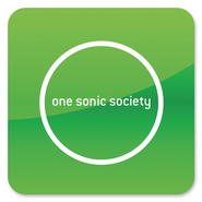 sonic - EP  [Music Download] -     By: one sonic society