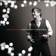 Very Merry Christmas  [Music Download] -     By: Dave Barnes