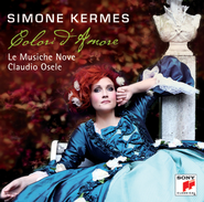 Cara tomba  [Music Download] -     By: Simone Kermes
