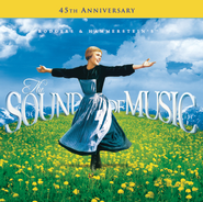 The Sound Of Music - 45th Anniversary Edition  [Music Download] -     By: Original Motion Picture Soundtrack