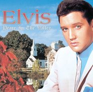 Peace In The Valley - The Complete Gospel Recordings  [Music Download] -     By: Elvis Presley