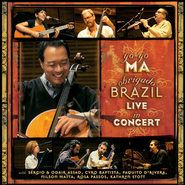 Obrigado Brazil - Live In Concert  [Music Download] -     By: Yo-Yo Ma