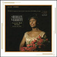 Oh, Glory!  [Music Download] -     By: Shirley Verrett