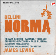 Norma - Tragedia lirica in due atti: Norma! Deh! Norma, scolpati! (Oroveso, Coro, Pollione, Norma)  [Music Download] -     By: National Philharmonic Orchestra