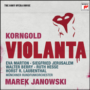 Violanta: Noch nicht das Lied  [Music Download] -     By: Munich Radio Orchestra