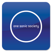 society - EP  [Music Download] -     By: one sonic society