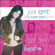 Set Free  [Music Download] -              By: Joni Lamb, The Daystar Singers & Band