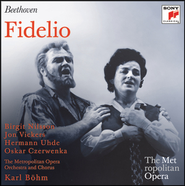 Fidelio: Drei Schildwachen auf den Wall!  [Music Download] -     By: Hermann Uhde, Oskar Czerwenka