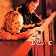 I Stand Amazed  [Music Download] -     By: Glassbyrd