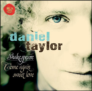 By beauteous softness mixed with majesty  [Music Download] -     By: Daniel Taylor