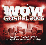 WOW Gospel 2006  [Music Download] -     By: Various Artists