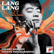 Piano Concerto No. 1 in E-Flat Major, S 124: III. Allegro marziale animato  [Music Download] -     By: Lang Lang