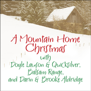 Christmas Time Back Home  [Music Download] -              By: Darin Aldridge, Brooke Aldridge