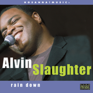 Rain Down-CANCELLED  [Music Download] -     By: Alvin Slaughter