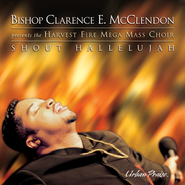 I Call You Faithful  [Music Download] -     By: Bishop Clarence E. McClendon