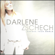 Where Would I Be  [Music Download] -     By: Darlene Zschech
