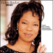 Nobody Better  [Music Download] -     By: Helen Baylor