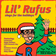 Christmas Dreams  [Music Download] -     By: Lil' Rufus