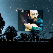 Be Thou My Vision (reprise)  [Music Download] -     By: Michael Card