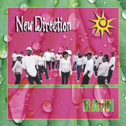 Rain  [Music Download] -     By: New Direction