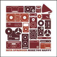 Make You Happy  [Music Download] -     By: Rita Springer