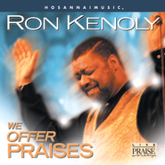 I Still Have Joy  [Music Download] -     By: Ron Kenoly