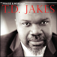 Sanctuary  [Music Download] -     By: T.D. Jakes
