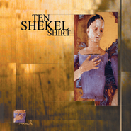 Unashamed Love  [Music Download] -     By: Ten Shekel Shirt