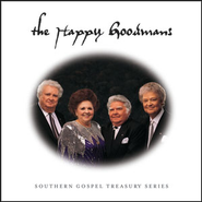 Southern Gospel Treasury  [Music Download] -     By: The Happy Goodmans